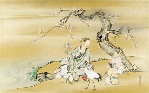 Asiatische Bilder Kunst by Souyh East Asian Paintings Asian