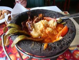 Mexican Molcajete Recipes