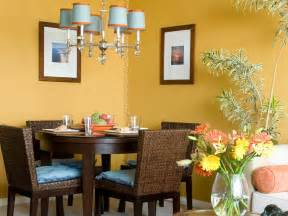 Dining Room Color Ideas Our Fave Colorful Dining Rooms Hgtv