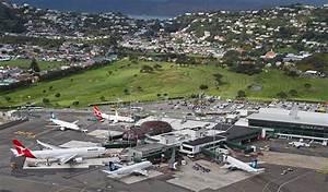 Wellington Airport U0026 39 S  U0026 39 Excessive U0026 39  Profit Slammed
