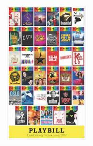 Playbill Pride 2017 Poster - Playbill Pride ...