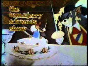 The Tom & Jerry & Friends Show 1983 WFIE Promo - YouTube