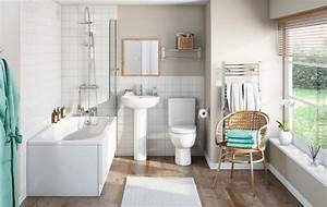 How much to pay to have a bathroom fitted victoriaplumcom for How much to gut a bathroom