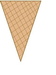 ice cream cone reward system clip art library