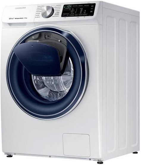 samsung waschmaschine 8 kg samsung waschmaschine ww6800 ww8em642opw eg 8 kg 1400 u