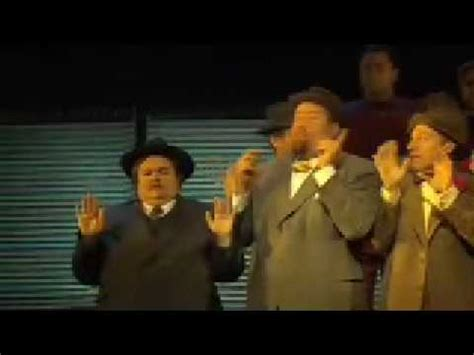 Rockin The Boat Lyrics by Broadway Musicals Guys And Dolls Sit Down You Re