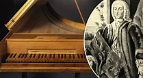 When Was The Piano Keyboard Invented?