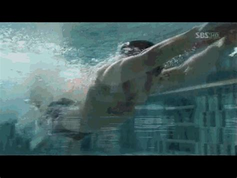 Top 5 ... Swimming Pool Scenes, Take 2