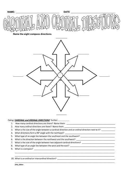 images  finding nemo worksheets  answer key