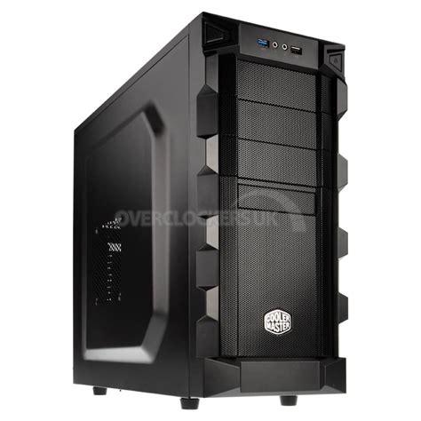 cooler master case fan cooler master k280 midi tower case black r ocuk