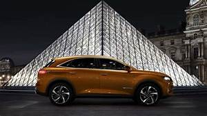 Suv Citroen Ds7 : 2018 ds ds7 crossback revealed car news carsguide ~ Melissatoandfro.com Idées de Décoration