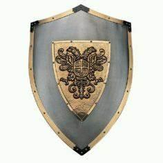 Medieval shield   2.030 escutcheon/heraldry   Pinterest ...