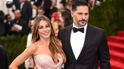 sofia vergara husband joe sofia vergara offers a sweet birthday wish to husband joe