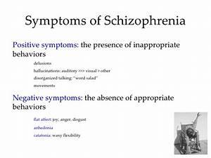 Introductory Psychology: Schizophrenia