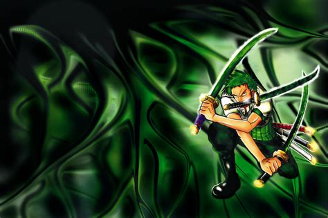 Zoro One Piece Wallpapers  Wallpaper Cave