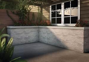Außenwand Mit Holz Verkleiden : terrassenwand verkleiden w rmed mmung der w nde malerei ~ Watch28wear.com Haus und Dekorationen