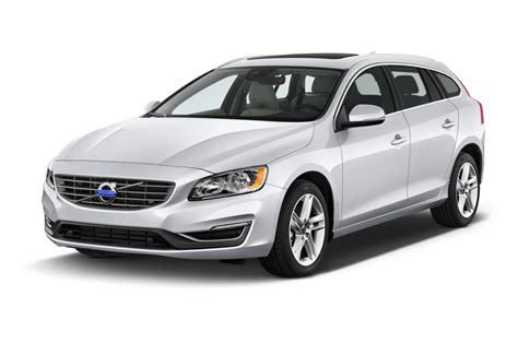 Volvo Car : 2016 Volvo V60 Review And Rating