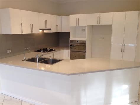 Kitchen Renovations Beaumont  Alluring Kitchens Adelaide