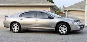Jscheiman 1998 Dodge Intrepid Specs  Photos  Modification