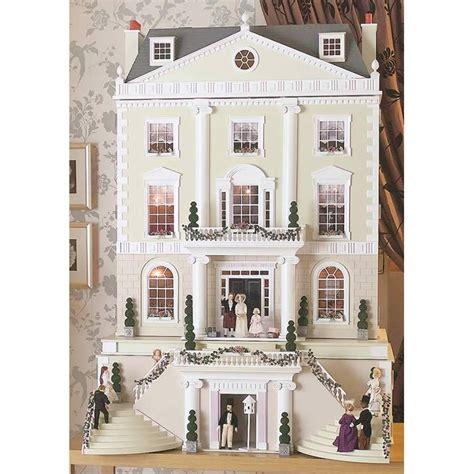 grosvenor hall dolls house kit  bromley craft