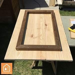 Niche D Intérieur Pour Chien : fabriquer une niche pour chien en bois tuto diy ~ Dallasstarsshop.com Idées de Décoration