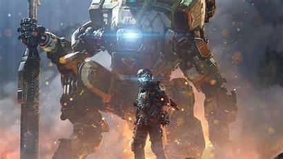 Apex Legends Wallpapers Pathfinder Titanfall Season 1080