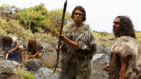 neanderthals denisovans      language