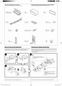 Jvc Kd Dv8305un Instal1 3 Dv8306 007a F User Manual