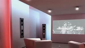 Decoration Mur Interieur : peintures intelligentes pour repeindre les murs de la maison ~ Teatrodelosmanantiales.com Idées de Décoration