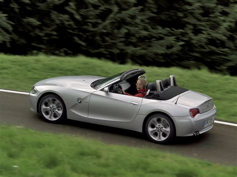 2006 Bmw M Roadster For Sale