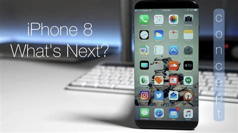 what is the next iphone iphone 8 what s next