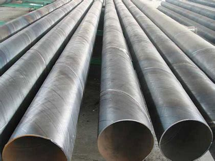supply ssaw pipe  sell ssaw steel pipe  high
