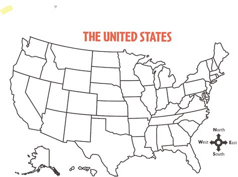 plain map  united states  travel information
