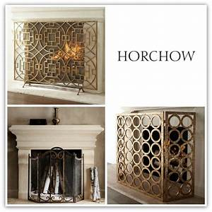 Beautiful, Fireplaces, With, Lovely, Screens, -, Hadley, Court