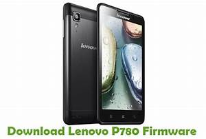 Download Lenovo P780 Firmware