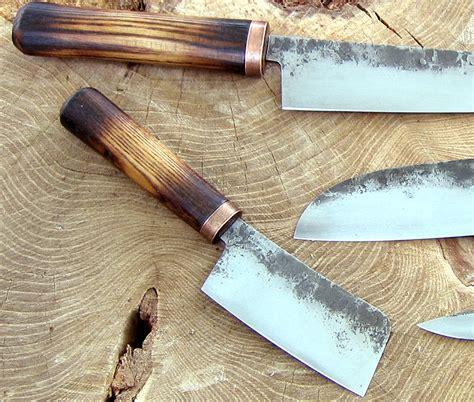 kitchen knives set kitchen knife set wildertools by rick marchand
