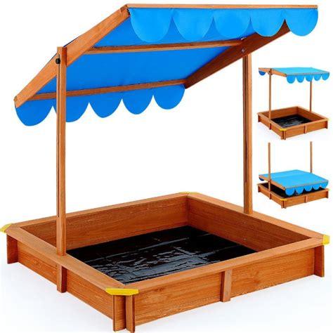 lada uv spatiu de joaca cu nisip lada cu nisip din lemn pentru