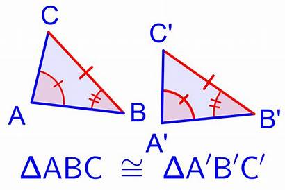 Congruence Angle Triangle Side Geometry Svg Congruent