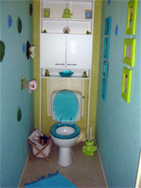 toiletzone la d 233 coration de vos toilettes style grenouille