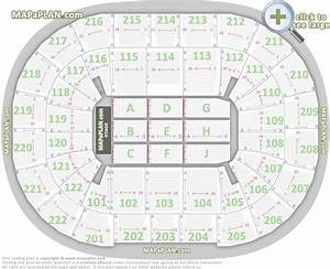 Keybank Center Detailed Seating Chart Manchester Arena Seating Plan Detailed Seat Numbers