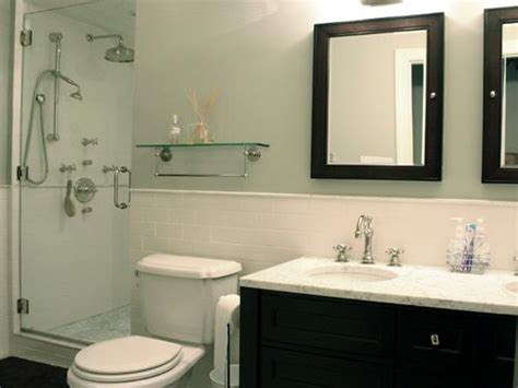 bathroom glass shelf design ideas
