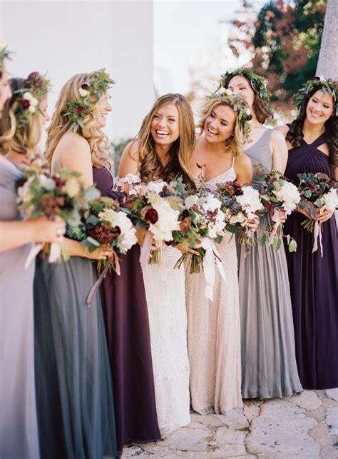 gorgeous natural color themed florida wedding  brandon