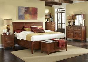 Westlake Storage Bed By Thomas Cole Designs HOM Furniture