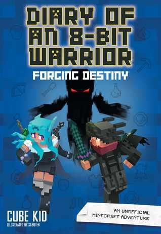 diary    bit warrior forging destiny book   bit