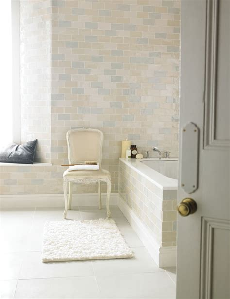 Tiling A Bathroom Floor Uk by Interiors Porcelain Skin