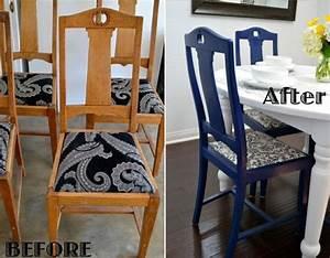1001+ Ideen, wie Sie alte Möbel aufpeppen können