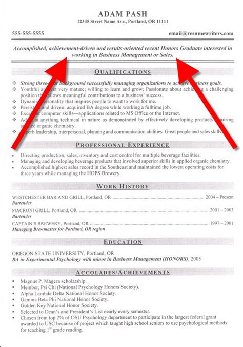 resumes objectives resume objective resumes resume objective statement exles resume