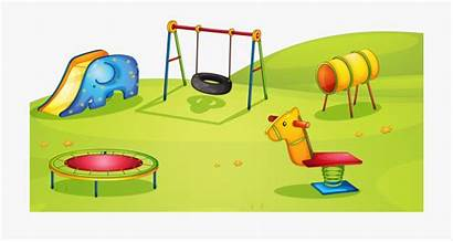 Playground Clipart Word Clip Cliparts Intermediate Wordalot