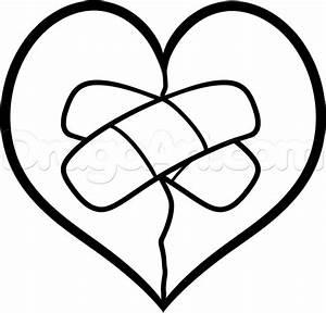 Gallery: Broken Hearts Easy To Draw, - DRAWING ART GALLERY