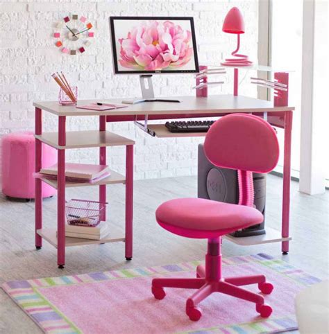 cute desks for small rooms teenage desk chairs hostgarcia